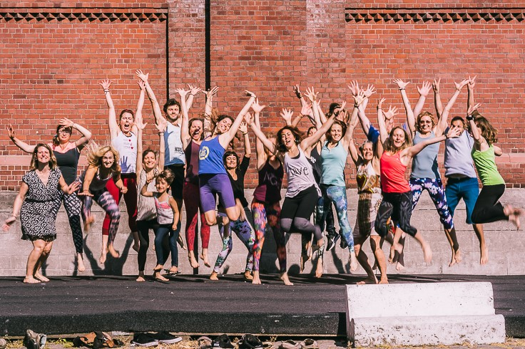 Family AcroYoga Teacher Training - 21-26 May 2019 - BerlinBecome a Family AcroYoga Teacher. The next Training is in May 2019 in Berlin.