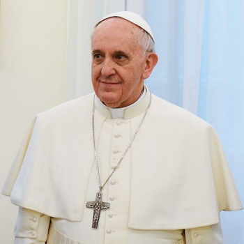 Pope Francis - Licensed by the Presidency of the Nation of Argentina