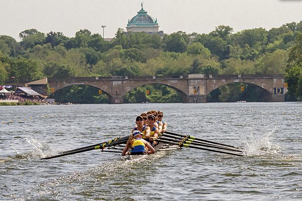 Image of Regatta Courtesy of University of Delaware
