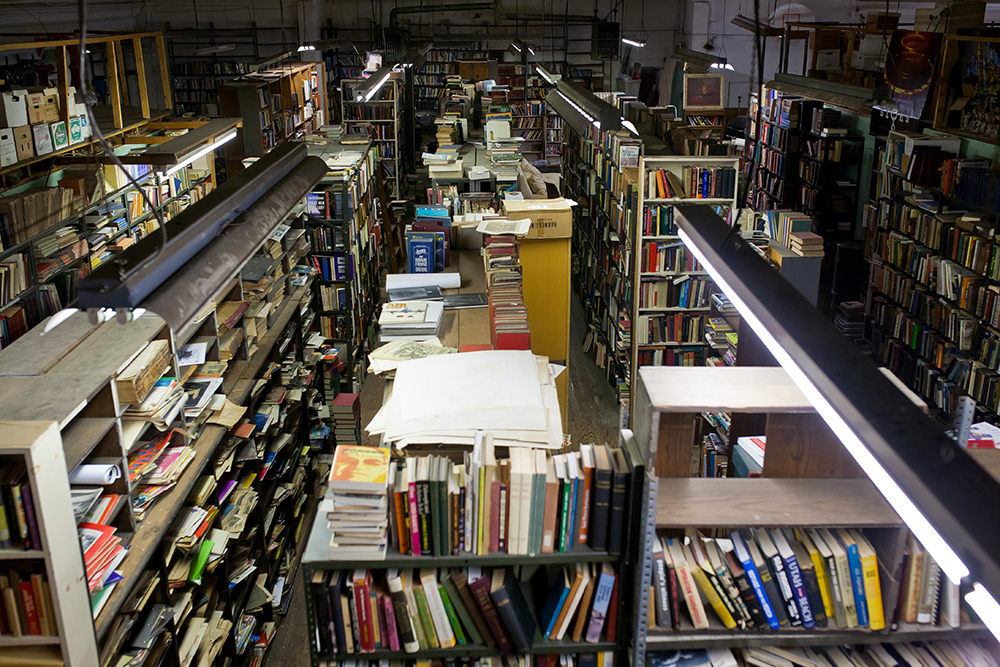 Image of Port Richmond Books Courtesy of SpiritNews.org