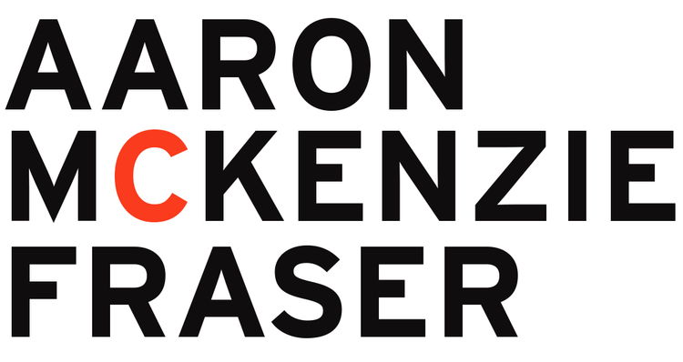 AARON MCKENZIE FRASER : professional editorial & commercial photographer : Halifax NS