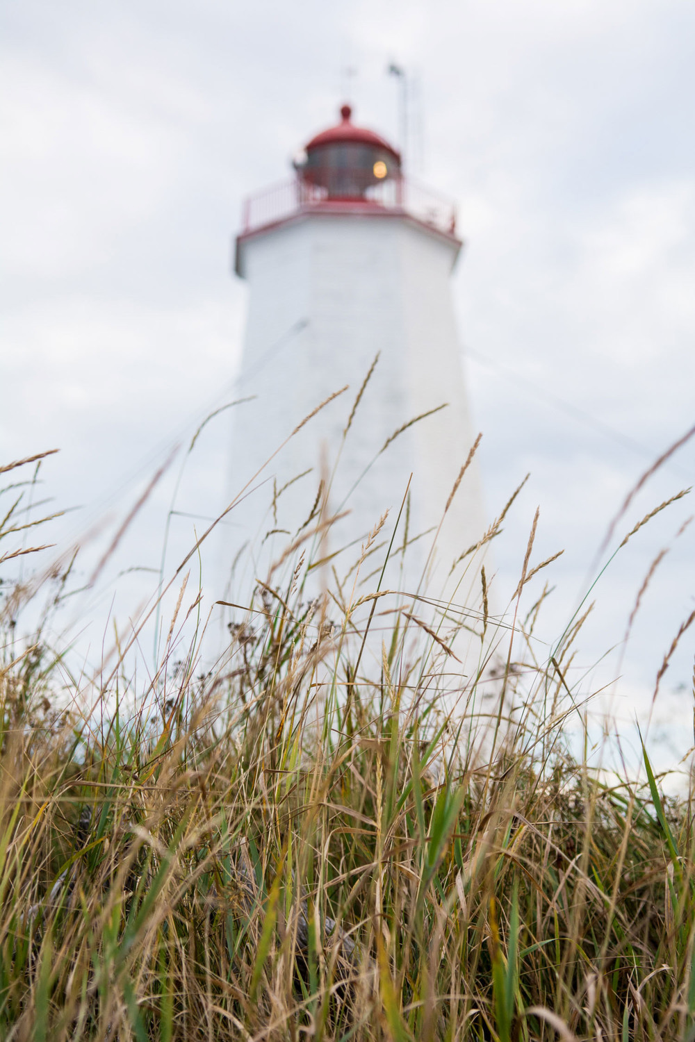 New Brunswick Lighthouse