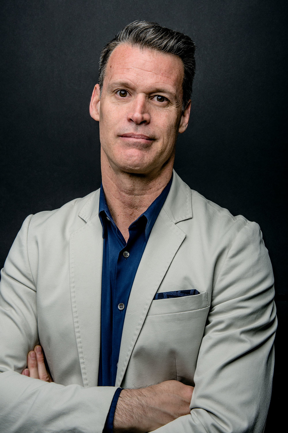 Mark Tewksbury