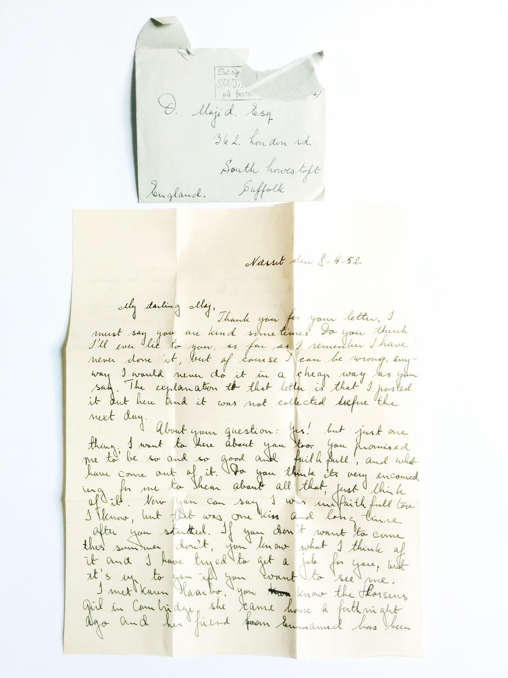 April 8th, 1952