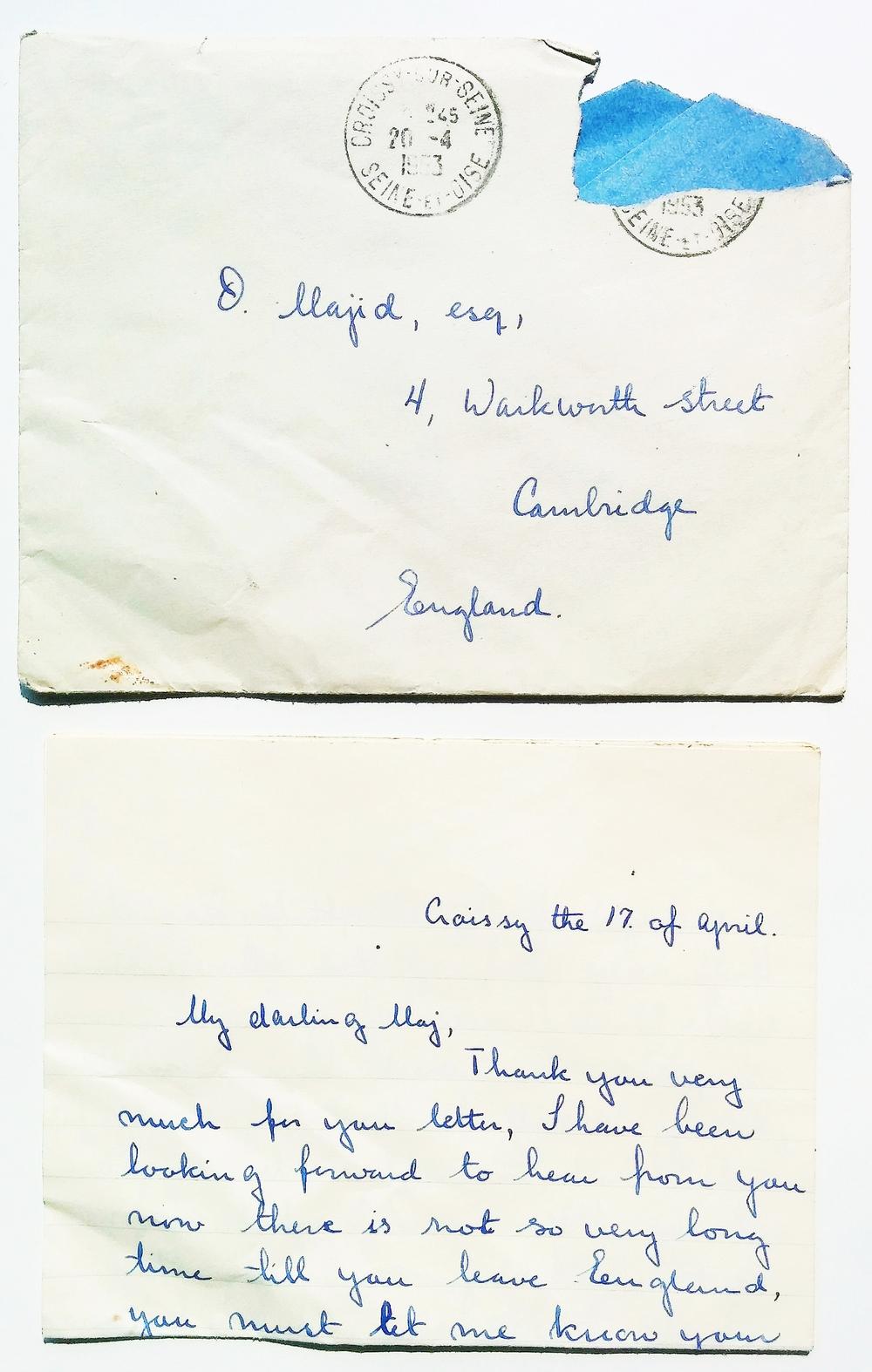 April 17th, 1953