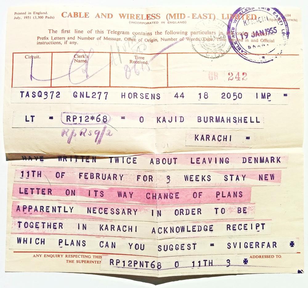 January 19th, 1955