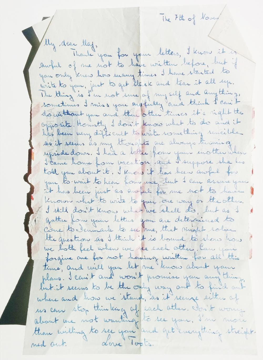 November 7th, 1955