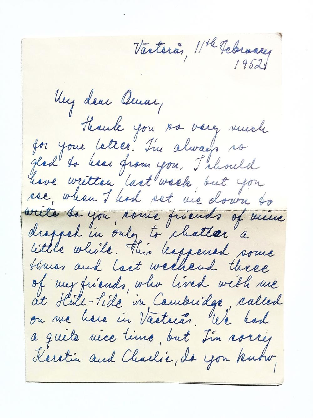February 11th, 1952