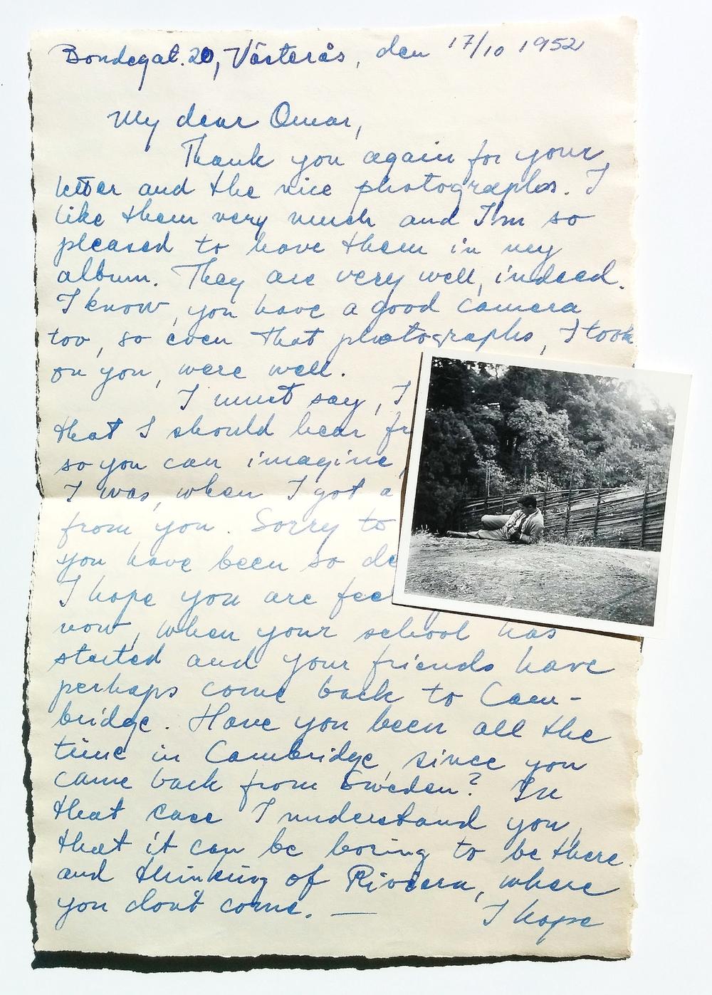 October 17th, 1952