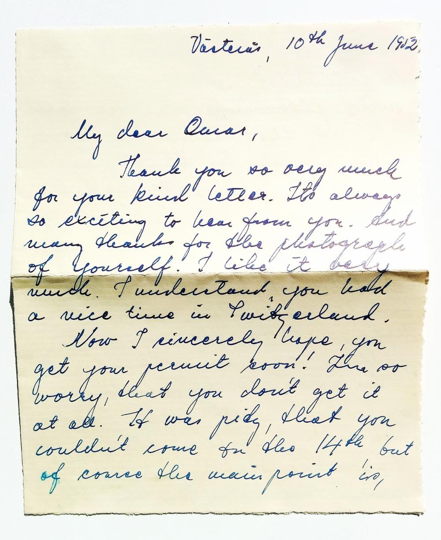 June 10th, 1952