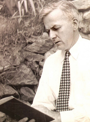 R.R. Hawkins (pictured here) dedicated his career to professional and scholarly publishing. The R.R. Hawkins Award was created in 1976 to recognize outstanding scholarly works in all disciplines of the arts and sciences.