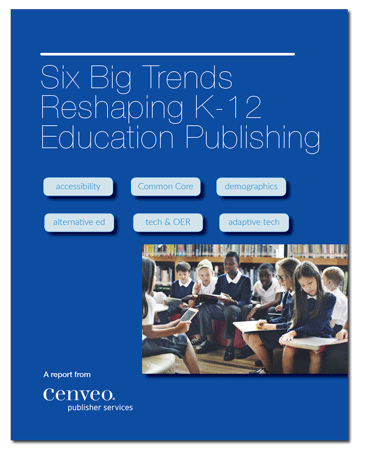 K12 Education Publishing