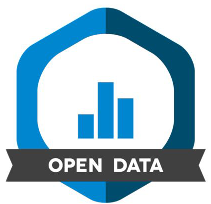 Open Data Badge