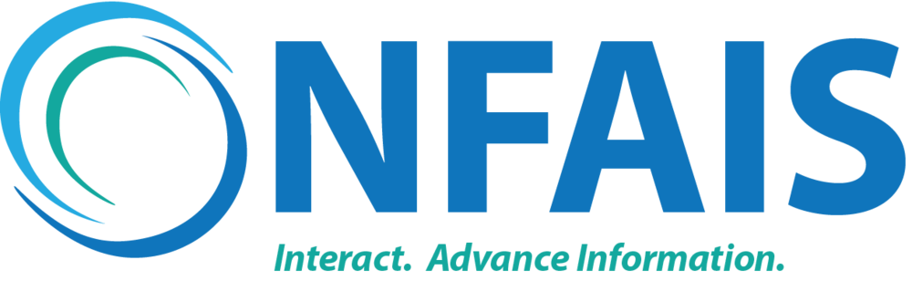NFAIS Logo - 60th Annual Conference