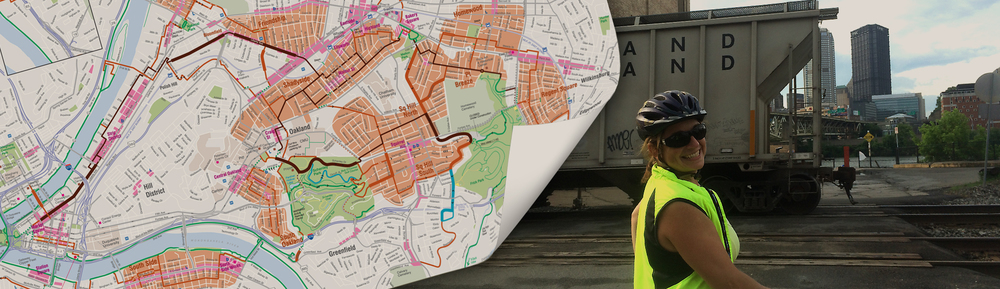 the urban bike map,    sans spaghetti    look here