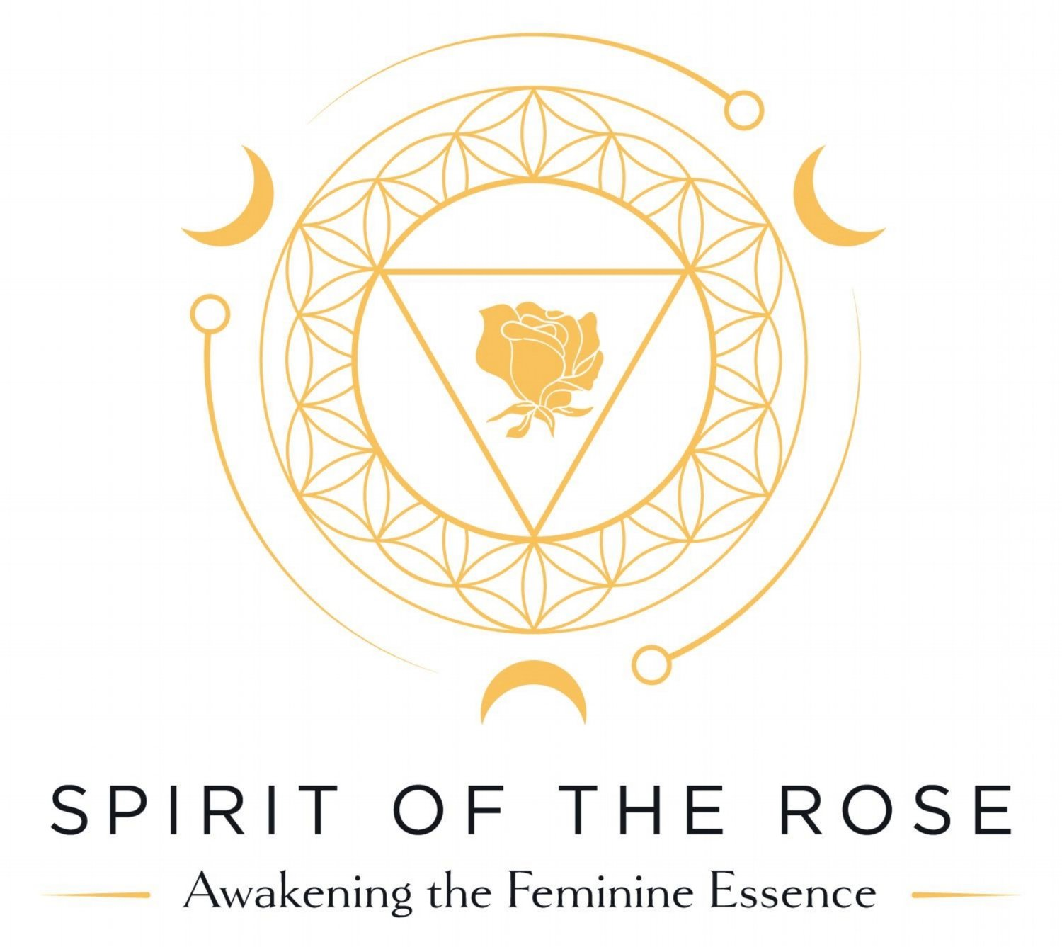 Spirit of the Rose