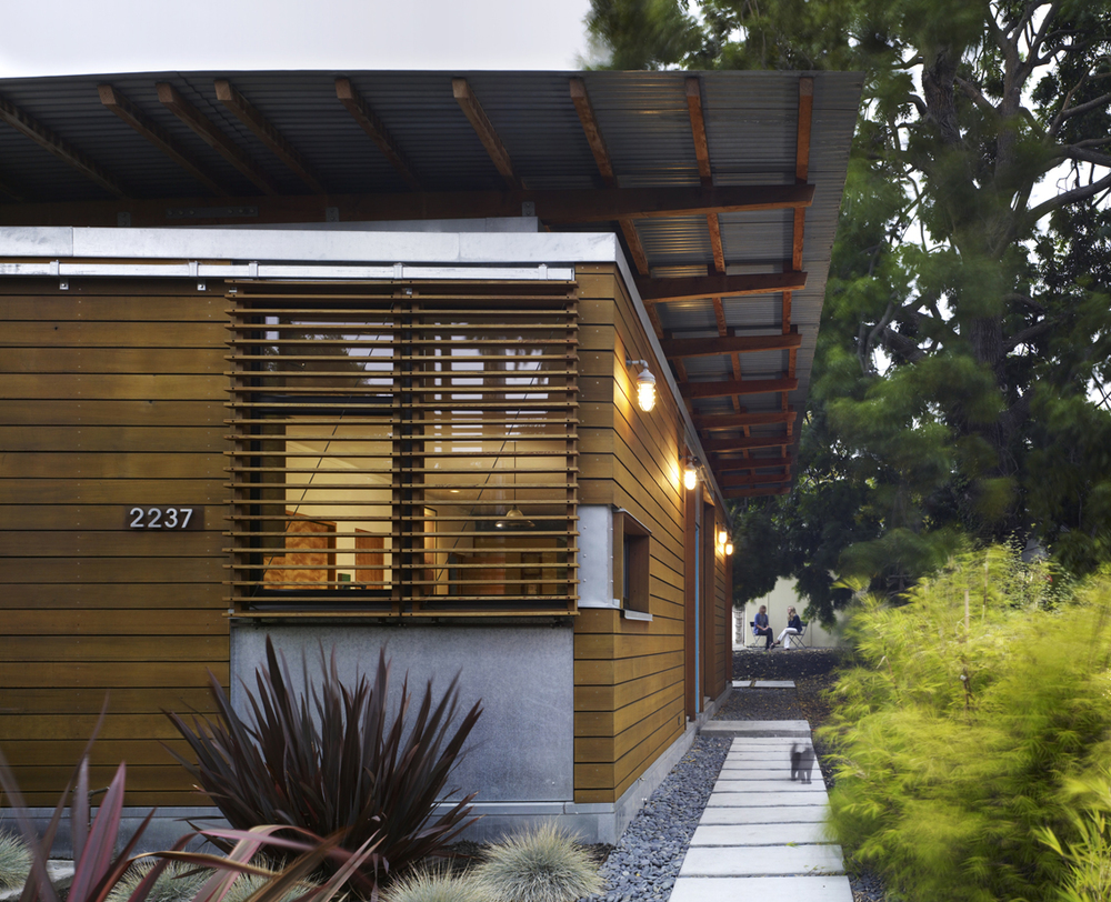 Architect: Ware Associates Structural: Ware Associates Builder: David Taylor Photography: Cesar Rubio