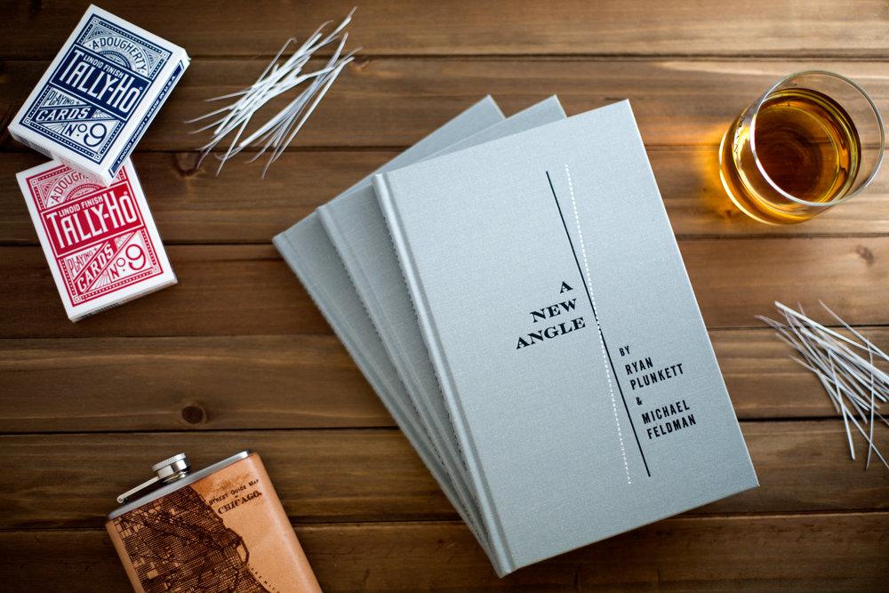 A New Angle By Ryan Plunkett & Michael Feldman