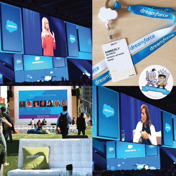 Dreamforce 2015 Highlights
