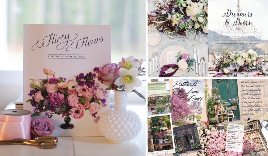 Flirty Fleurs Floral Design Magazine Art Direction and Graphic Design Kimberly Schwede.png