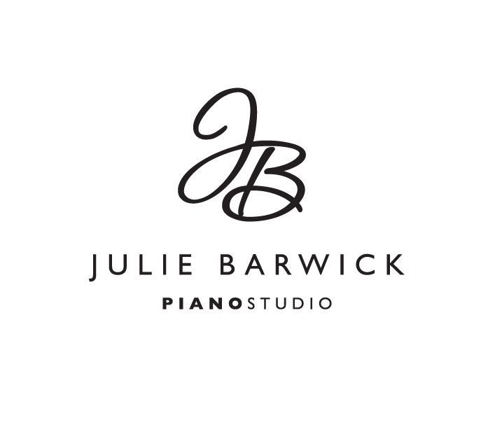 Julie-Barwick-Piano-Studio-Logo-Design-Graphic-Design