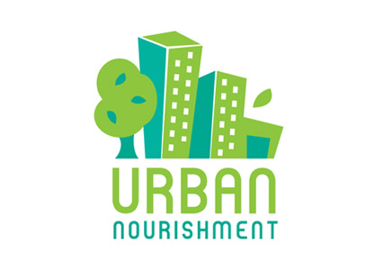 Urban Nourishment Logo design packaging design.jpg