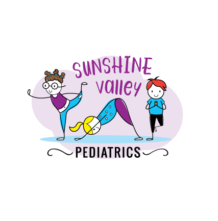 Pediatrics Logo Design by Kimberly Schwede Graphic Design.png
