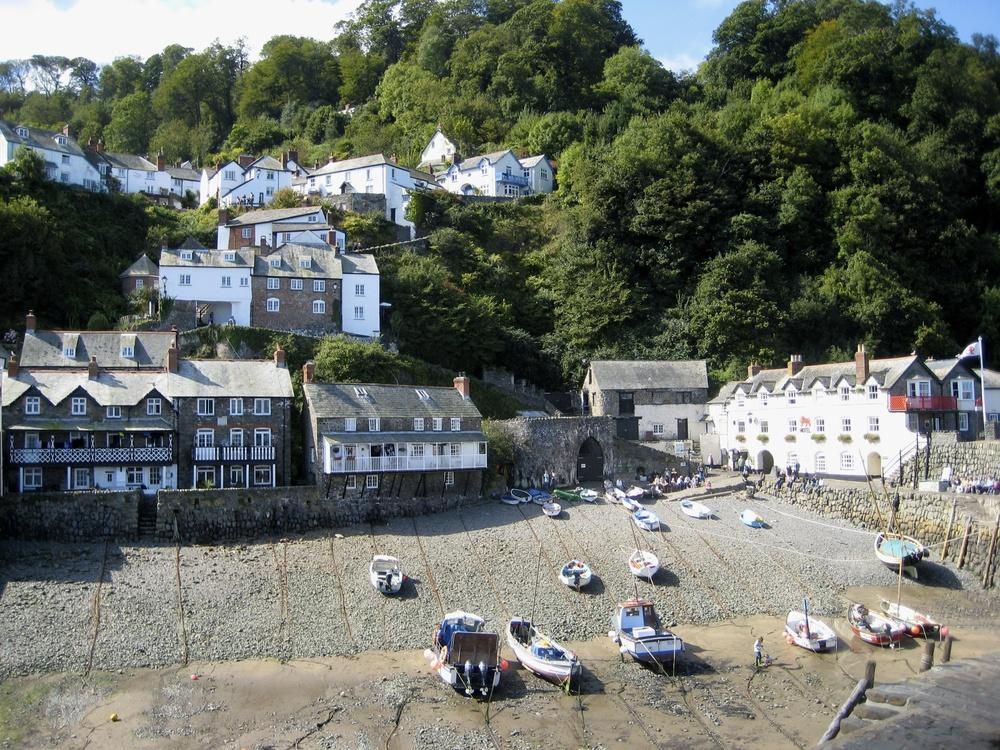 Devon, Dorset & Cornwall