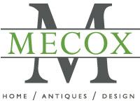 Mecox Designer Spotlight