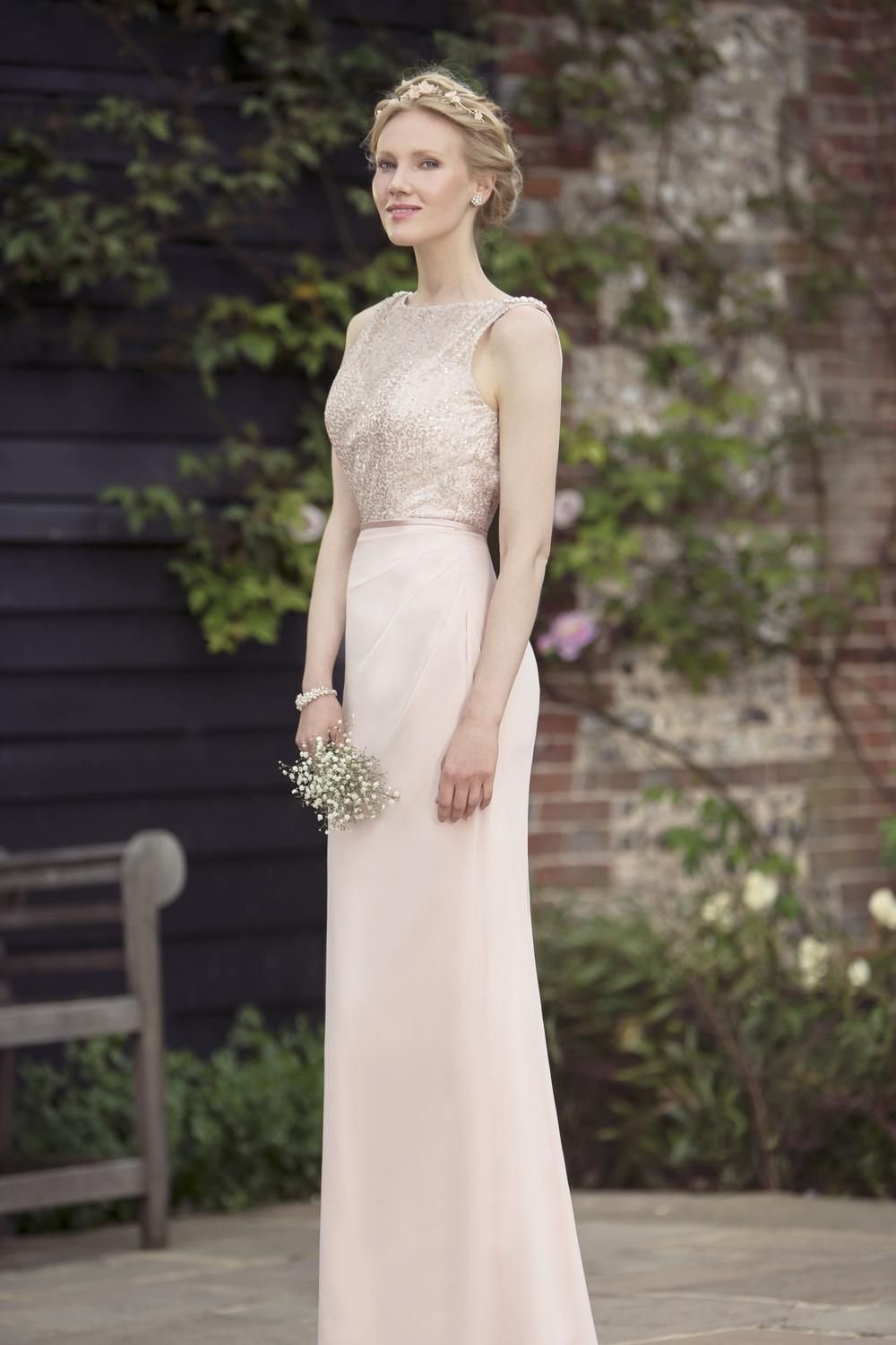 Bridesmaid Dresses — Cathedral Belles of Worcester