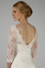 sh16-4 lace elbow sleeve v-back shrug.jpg