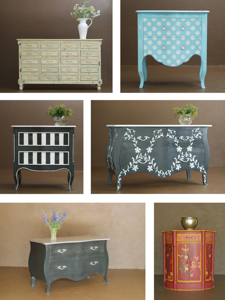 home furniture retail marketing