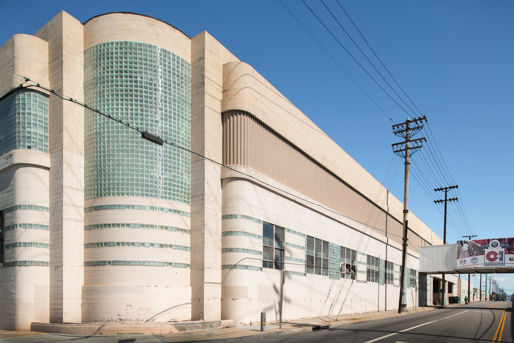 CLICK TO VIEW GALLERY     Owings-Illinois factory- in continuous use since 1927