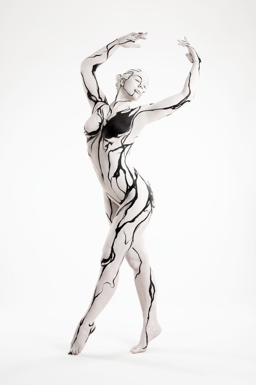 Danseres Elle Beth