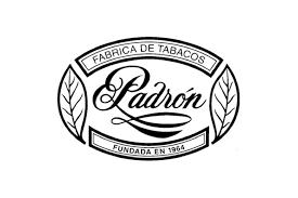 Padron Cigar Logo.png