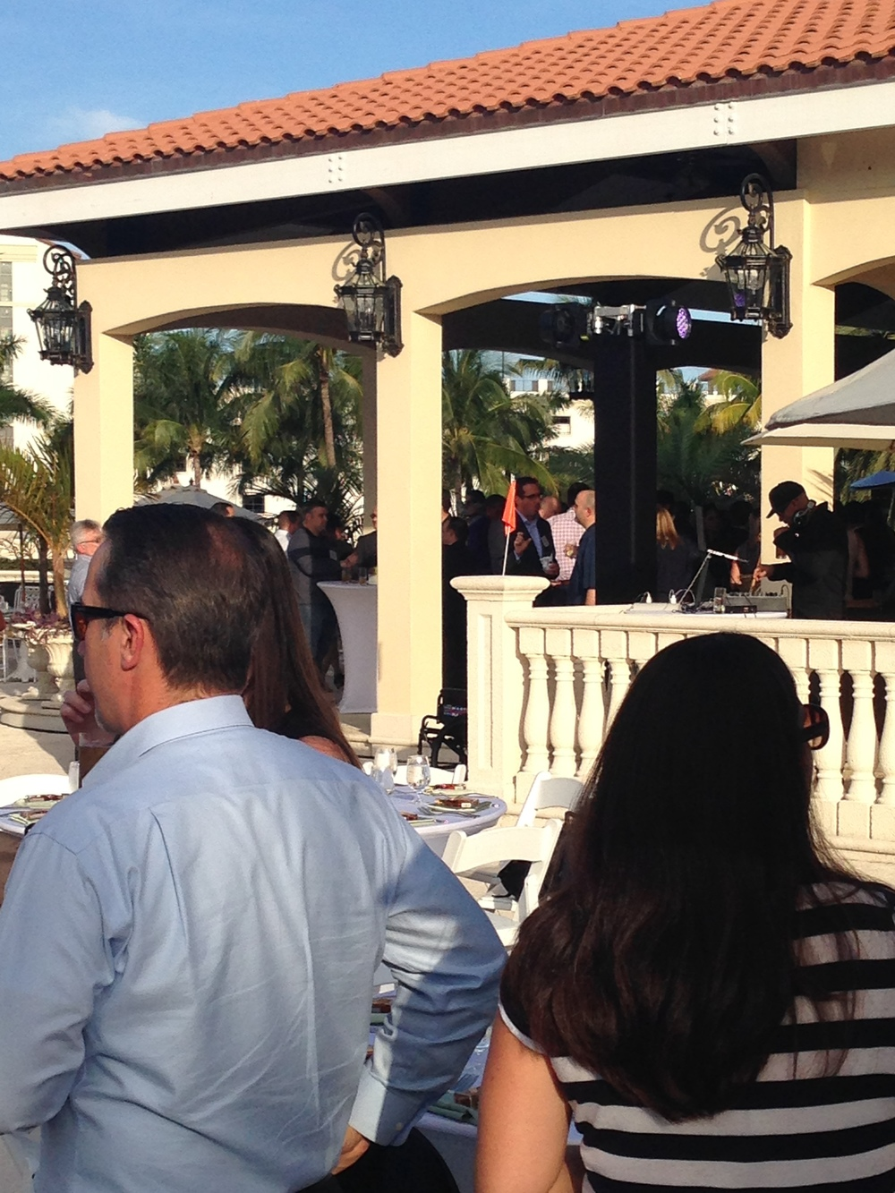 Bacardi Event at Trump Doral 9.JPG
