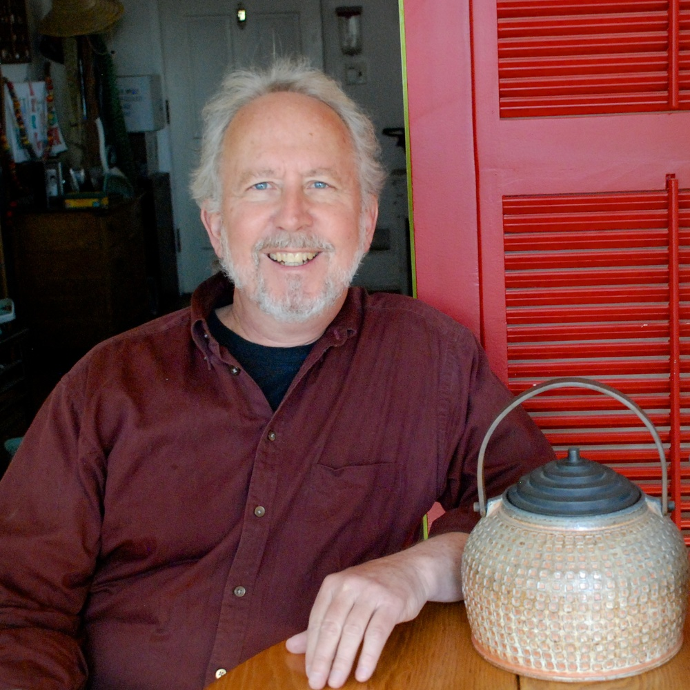 106: Richard Burkett on Ecuadorian Folk Pottery and Hyperglaze