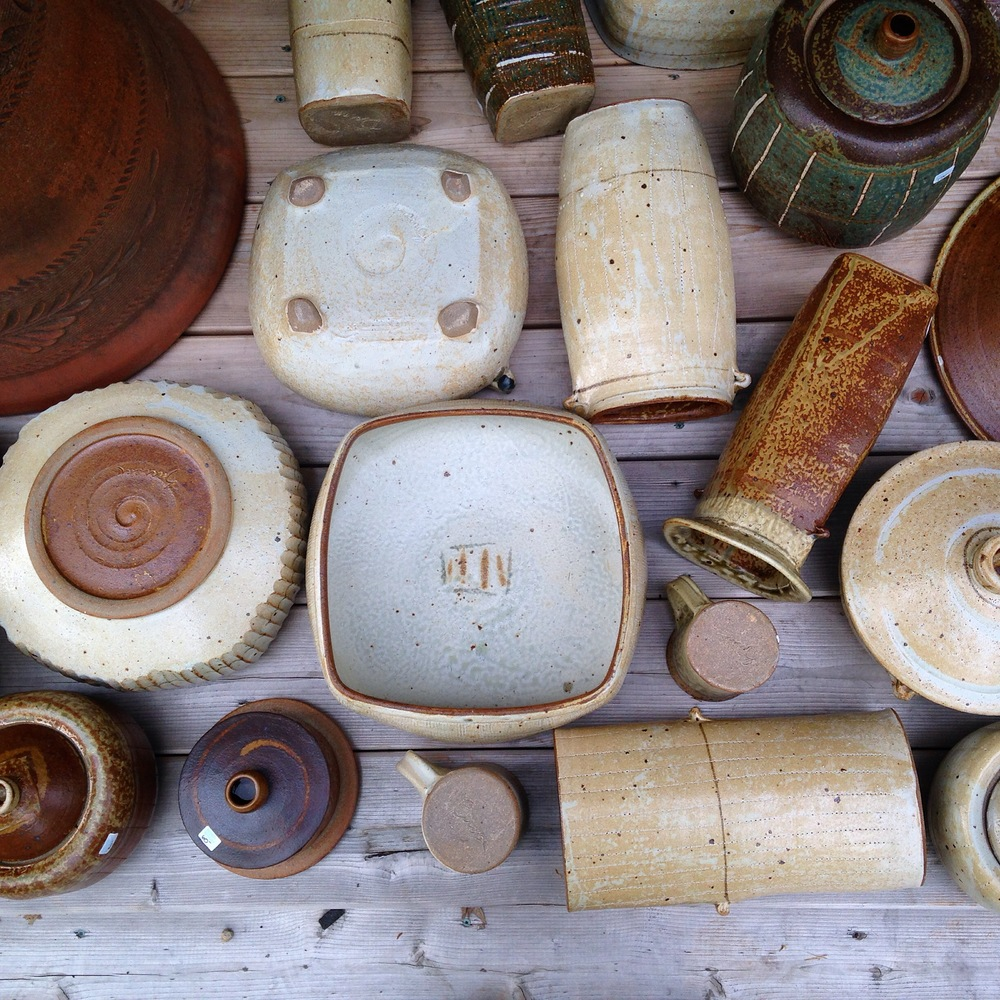 118: Robert Briscoe on cultivating abundance and the history of the St. Croix Valley Pottery Tour
