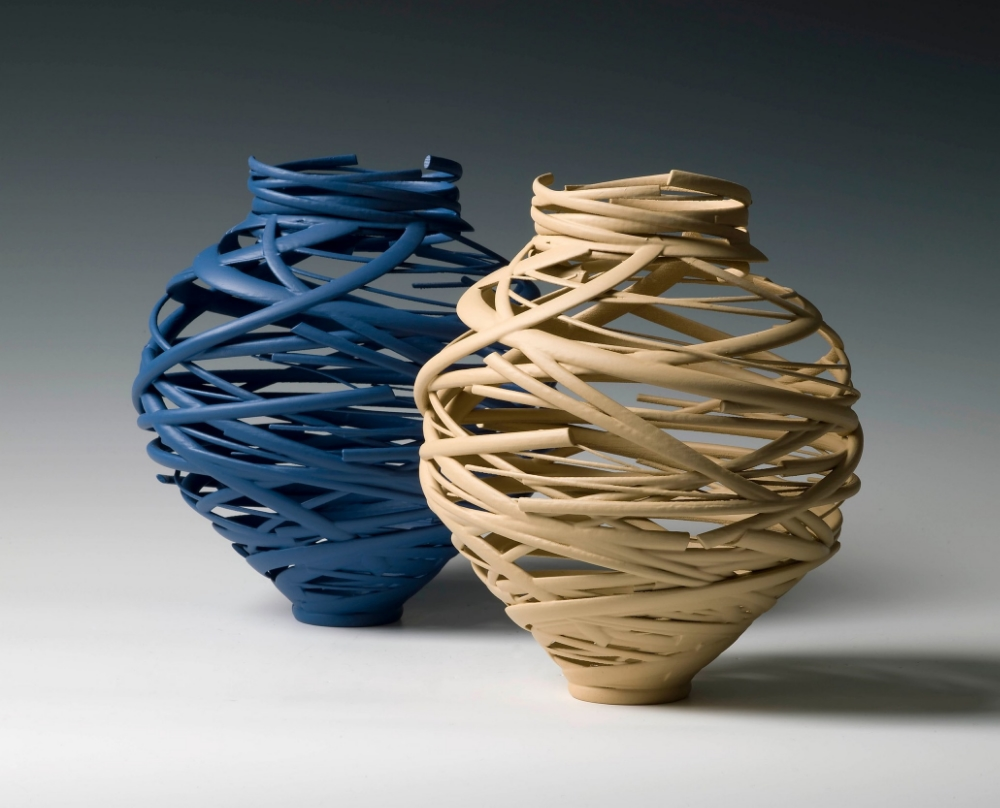 141: Holly Hanessian talks with Michael Eden about ceramics in the age of digital manufacturing