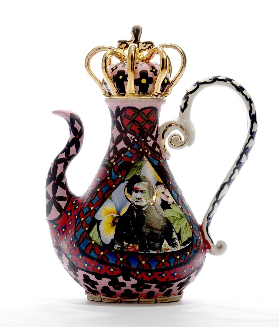 142: Roberto Lugo on mixing hip hop aesthetics into the ceramic canon