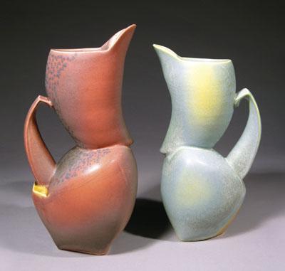 deborah-schwartzkopf-2 pitchers.jpg
