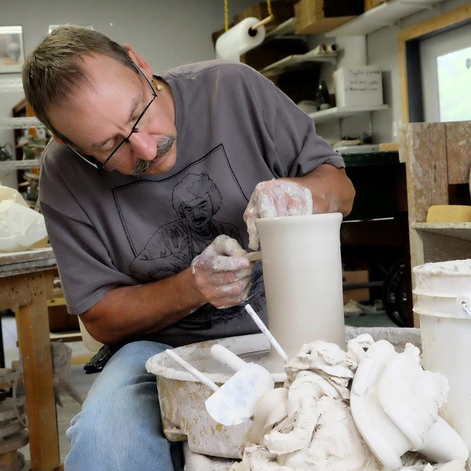 202: Clay, Community, and Faith among Goshen's Mennonite Potters