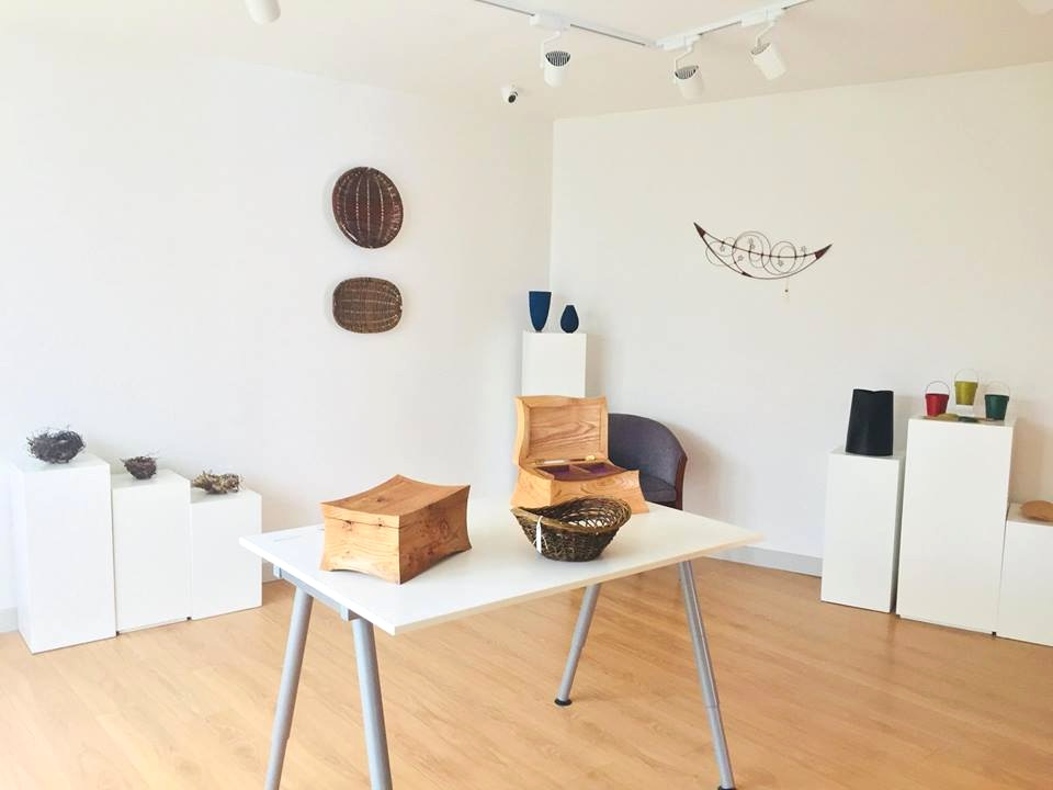 Wood work show at Blue Egg.jpg