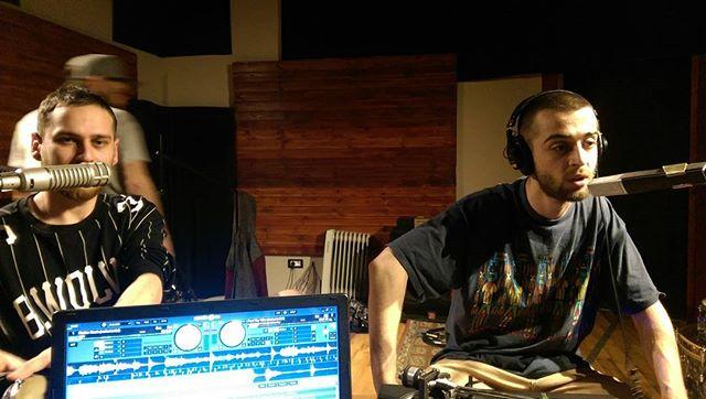 Mergem în underground pentru episodul 17, cu Faust şi Manafique care îşi lansează mâine noul album!