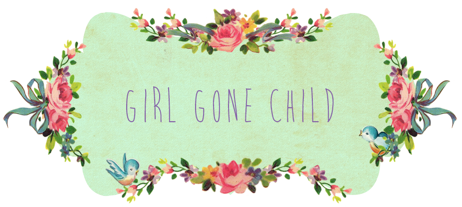 girl gone child