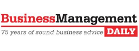 Business Management Daily September 3, 2015 210,225 Visitors per Month Read here
