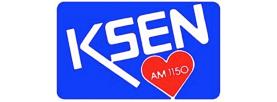 KSEN-AM August 17, 2015 Read here