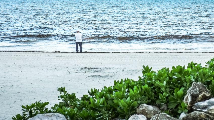 beachsandrock