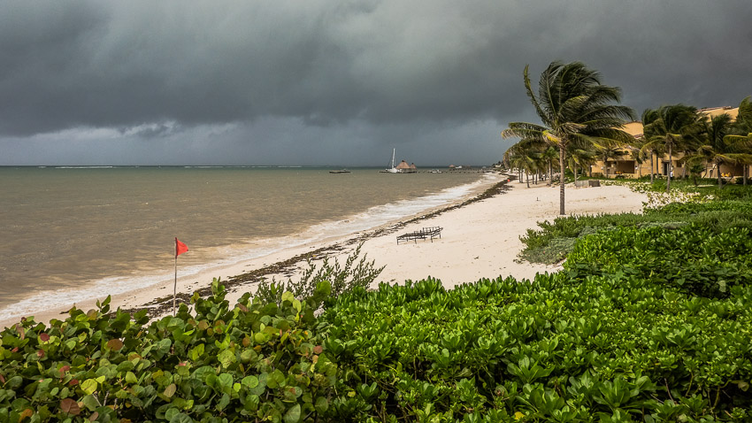 beachstorm