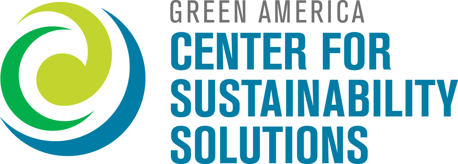 Our Team — Green America Center for Sustainability SolutionsTitle